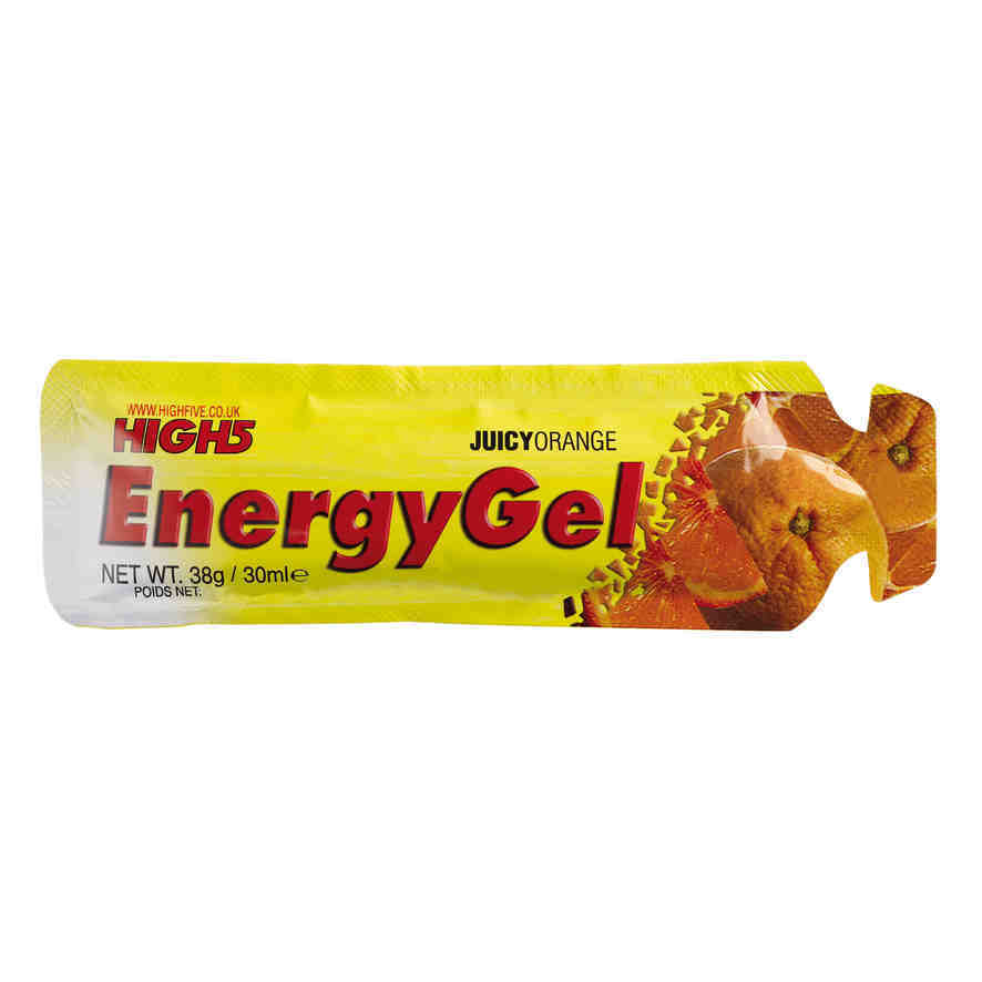Energy Gel Narancs 38g (karton 20x38g 375.-Ft/db) | Bicikliakcio.hu